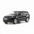 Range Rover Sport SVR Zwart Santorini Black  1/18