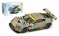 Aston Martin V8 Vantage  # 97 Le Mans 2015 1/18