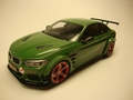 BMW AC Schnitzer ACL2 Classic Racing Groen  Green 1/18
