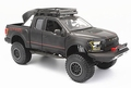 Ford F - 150 Raptor  2017 Zwart Black 1/24