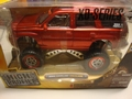 Cadillac Escalade 2002 Rood Red High Profile 1/24