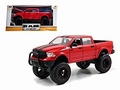 Dodge Ram 2014 Ram 1500 Rood Red Pick up 1/24