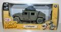 Hummer Humvee Groen Green 1/27