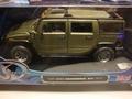 Hummer H2 SUV 2003 Groen  Green 1/27