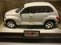 Chrysler PT Cruiser Wit White 1/24