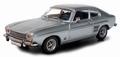 Ford Capri zilver silver 1/43