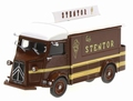 Citroen Type HY 1962 Cafe Stentor  1/43