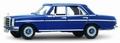 Mercedes Benz W115 Blauw  Blue  1/43