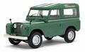 Land Rover II Groen  Green 1/43