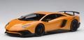 Lamborghini Aventador LP750- sv Arancio atlas /pearl Orange 1/18