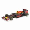 F1 Formule 1 Red Bull Tag Heuer RB 12 M Verstappen Winner 1/18