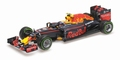 F1 Formule 1 Red Bull Tag Heuer RB 12 M Verstappen 3rd place 1/18