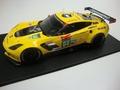Chevrolet Corvette C7,R #64 Winner GT Le Mans 2015 1/18