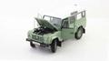 Land Rover Defender 110 Licht Groen Light Green 1/18