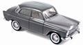 Simca Aronde Monttlhéry 1962 Grijs metallic Grey 1/18