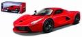 La Ferrari Rood Red 1/18