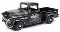 Chevrolet Chevy Cameo stepside Pick up 1955 1/18
