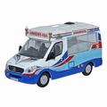 Mercedes Benz Sprinter Dimachio's Ice Cream Van  1/43