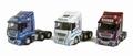 Iveco Set Truckfest  3 x Iveco cabs CC15004 1/50