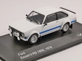 Ford Escort MK II RS 1800 Wit White 1/43