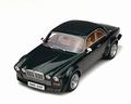 Jaguar XJ12 Coupe Broadspeed Donker Groen - Dark Green 1/18