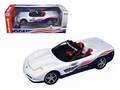 Chevrolet Corcette Indy 500 Pace Car 2004 1/18