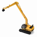JCB JS220 long reach 1/50