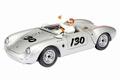 Porsche 550 A Spyder # 130 James Dean Little Bastard 1/18