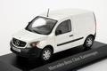Mercedes Benz Citan Kastenwagen delivery van  1/43