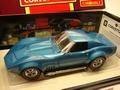 Chevrolet Corvette L-88 Le Mans Blue Blauw 1969 1/18