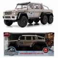 Mercedes Benz G 63  AMG 6X6 Jurassic world 1/24