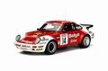 Porsche p11 SC RS #14 Rally Ypres 1985 Belga Team 1/18