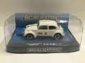VW Volkswagen kever Beetle  # 54 A wit white 1/32