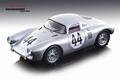 Porsche 550 Coupé Le Mans 24h 1953 # 44 Glockler- Hermann 1/18