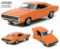 Dodge Charger 500 Hemi Orange Oranje 1970 1/18