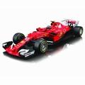 Ferrari F1 Formule 1 SF70H Kimi Raikkonen #7 2017 1/18