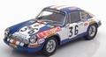 Porsche 911S # 36 Le Mans 1971 Waldegard / Cheneviere  1/18
