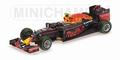 Red Bull Racing TAG HEUER RB12 Max Verstappen # 33 Rain tire 1/43