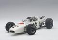 Honda RA272 F1 Formule 1 Mexico GP 1965 # 12 R,Bucknum 1/18