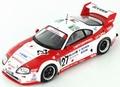 Toyota Supra 14  th Le Mans 1995 # 27  Dunlop 1/18