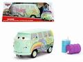 VW Volkswagen Bus Peace Fillmore Disney PIXAR Cars 1/24