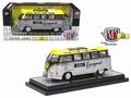 VW Volkswagen Bus Microbus de luxe USA model 1959  1/24