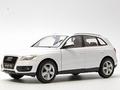 Audi Q5 Wit White 1/24