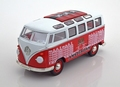 VW Volkswagen Samba bus 1962 Amsterdam 1/24