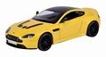 Aston Martin V12 Vantage S Geel Yellow 1/24