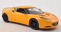 Lotus Evora S Geel Yellow 1/24