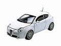 Alfa Romeo MITO Wit  white 1/24