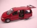 Buick GLS 2000  monovolume Rood Red  1/24