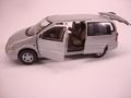 Buick GLS 2000  monovolume Zilver Silver 1/24