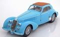 Alfa Romeo 8C 2900B Lungo 1938 Licht blauw - Light blue 1/18